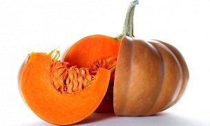 pumpkin and honey recipes for the treatment of prostatitis